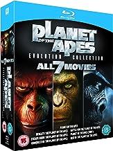 coleccion el planeta de los simios
