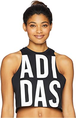 Adi Das Crop Top