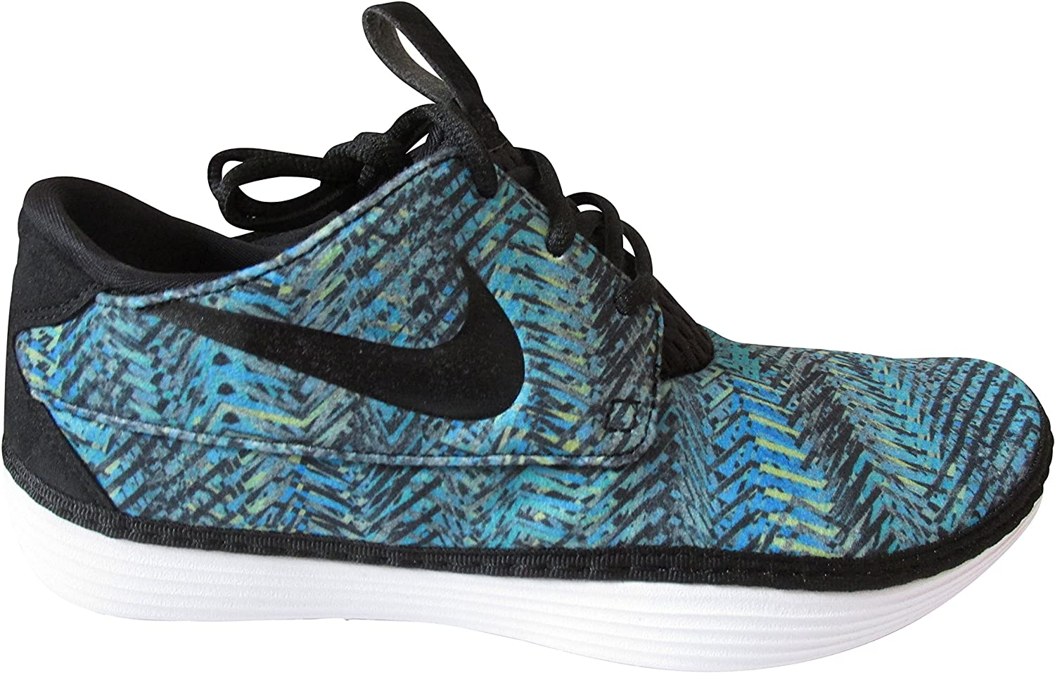 Nike Solarsoft Moccasin QS Mens Trainers 704356 Sneakers shoes