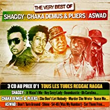 Very Best of Shaggy/Chaka Demus & Pliers/Aswad