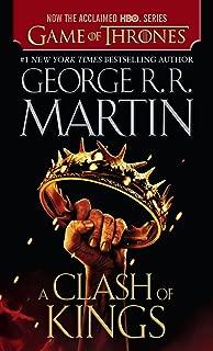 Best clash of kings ebook Reviews