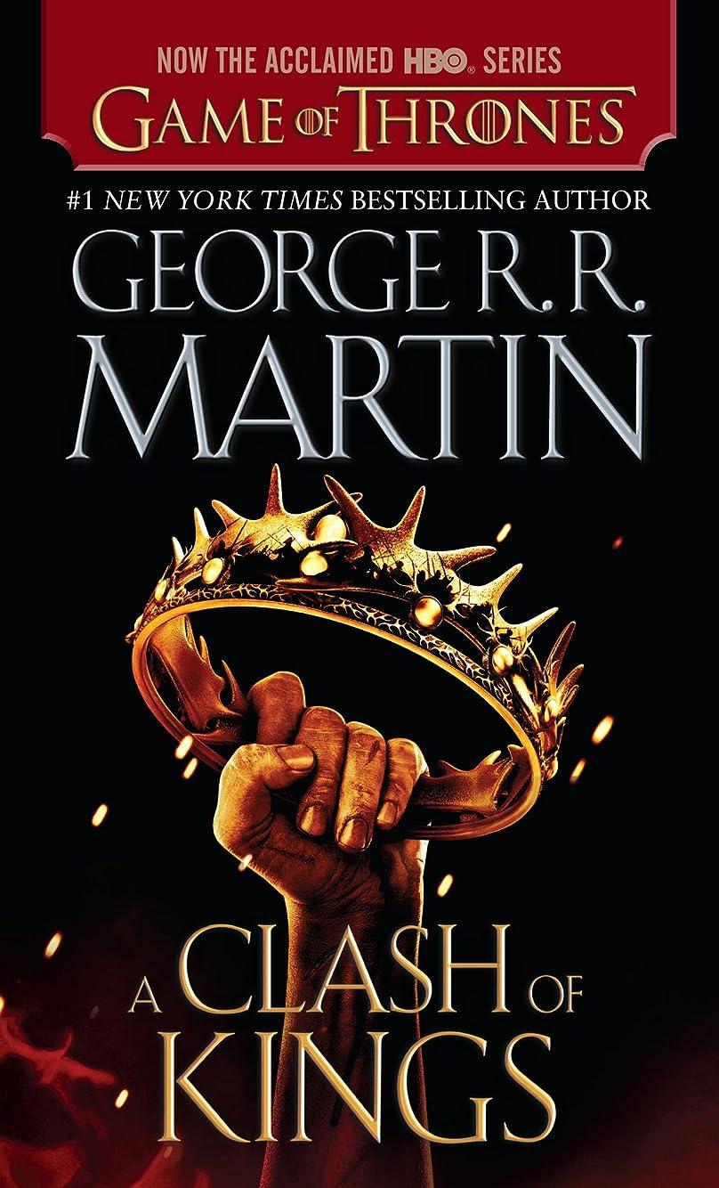 多数の体操選手パキスタン人A Clash of Kings (A Song of Ice and Fire, Book 2)