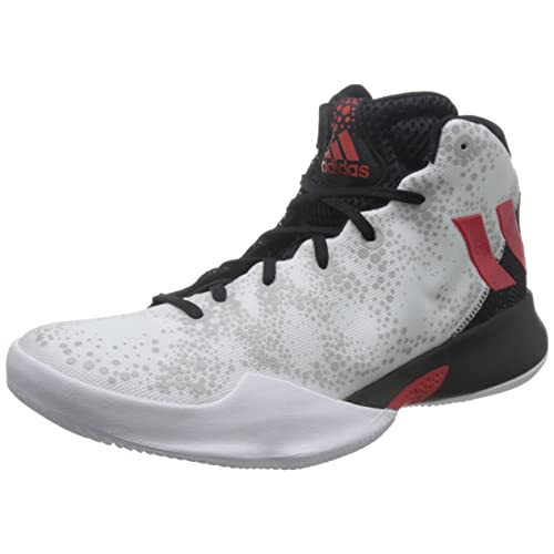 super popular ded46 298bb adidas Crazy Heat, Scarpe da Basket Uomo