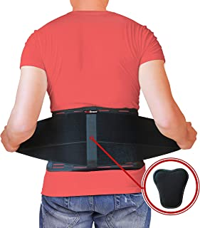 Best fabric back brace Reviews