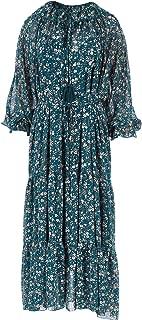Boho Bird Womens Maxi Dresses Floating by You Maxi Ocean - Dresses