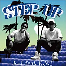 Step Up (Feat. K.N.T)