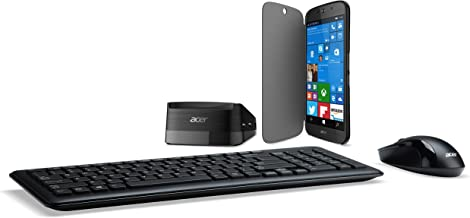 Acer Liquid Jade Primo with Desktop Kit - 5.5'