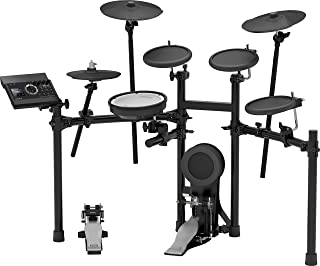 Roland V-Compact Series Electronic Drum Kit, Set (TD-17KL-S)