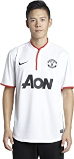 Manchester United Away 12 13