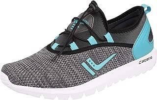 calcetto Mens Casual Shoes Aqua
