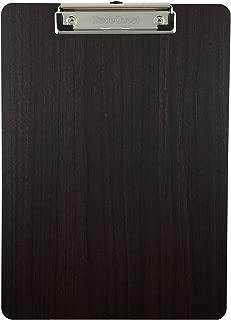 carbon fiber clipboard