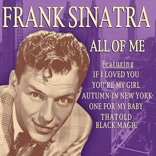 All of Me de Frank Sinatra en Amazon Music - Amazon.es