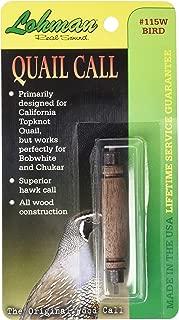 Best primos mountain quail call Reviews