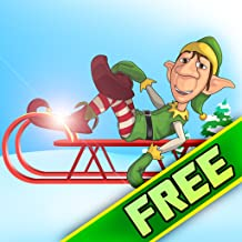 Santa is Missing on Christmas Eve : The North Pole Search Party - Free Edition