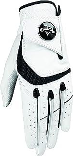 Callaway Golf 2019 SynTech Premium Allwetter-Golfhandschuh für Herren
