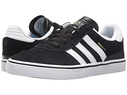 reputable site 27af3 227f0 adidas Skateboarding Busenitz Vulc at Zappos.com