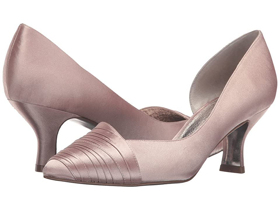 Adrianna Papell Harriet (Shea Lux Satin) High Heels
