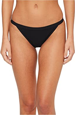 Hurley - Quick Dry Mesh Cheeky Surf Bottoms