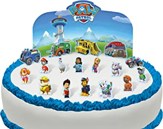 Best paw patrol cake decorations uk Reviews