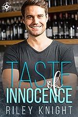 Taste of Innocence (The Innocence Series) Kindle Edition