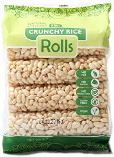 Best rice cake rolls Reviews