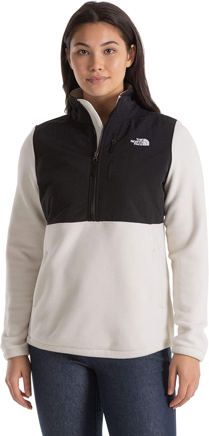 Soldering The North Face Women's Quality inspection Candescent Sweatshirt Quarter Zip