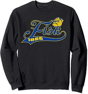 fisk university sweatshirt