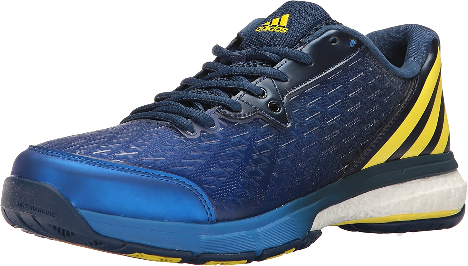 Limited time trial price Adidas Performance Men's Energy Volley Volleyball 2.0 Shoe Boost Manufacturer regenerated product
