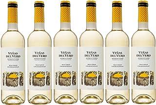 Viñas Del Vero Macabeo-Chardonnay - Vino D.O. Somontano - 6