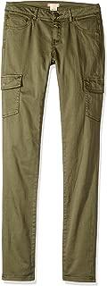 Best green girls cargo pants Reviews