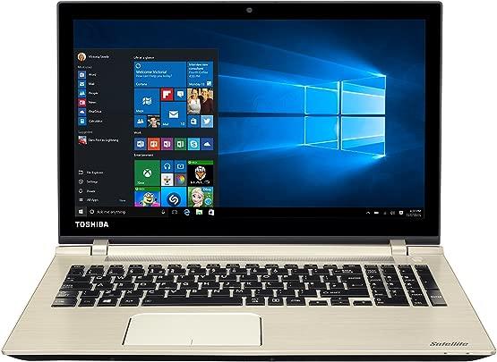 Toshiba Satellite P50-C-147 39 6 cm 15 6 Zoll Laptop Intel Core i5-5200U 8GB RAM 1TB HDD NVIDIA GeForce 930M DVD Win 10 Home gold Schätzpreis : 431,00 €