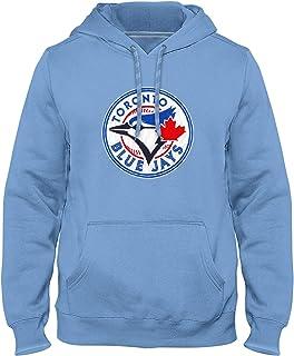 Amazon.ca: Sports Fan Sweatshirts & Hoodies Toronto Blue