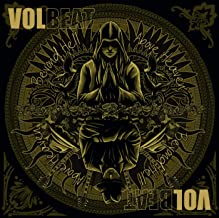 volbeat beyond hell/above heaven songs
