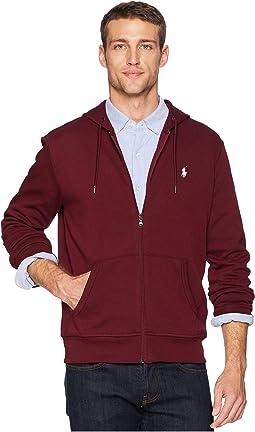 Double Knit Tech Jacket