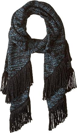 Mallard Blue/Black/Black