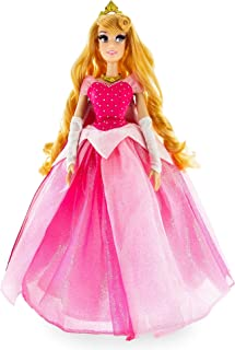 Sleeping Beauty - Diamond Castle Collection Aurora Doll - Limited Edition - 20.5 Inches