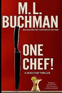 One Chef! (Dead Chef Book 2)
