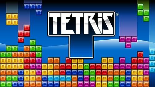 『テトリス (Tetris)』の13枚目の画像