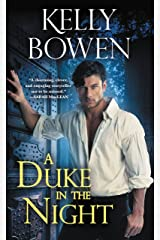 A Duke in the Night (The Devils of Dover Book 1) Kindle Edition