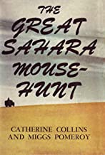The Great Sahara Mousehunt