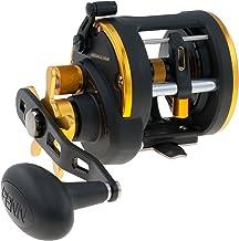 Penn Squall 15 Level Wind Star - Carrete de pesca