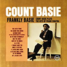 Frankly Basie / Count Basie Plays The Hits Of Frank Sinatra