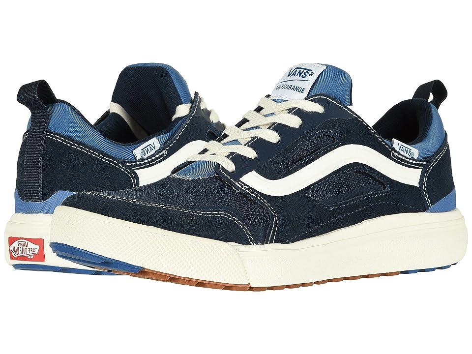Vans Ultrarangetm 3D (Federal Blue/Blues) Skate Shoes