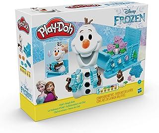 Play-Doh Frozen 2 Olaf Speelset