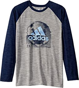 0682a6571a9ac Boy's adidas Kids Shirts & Tops + FREE SHIPPING | Clothing | Zappos.com