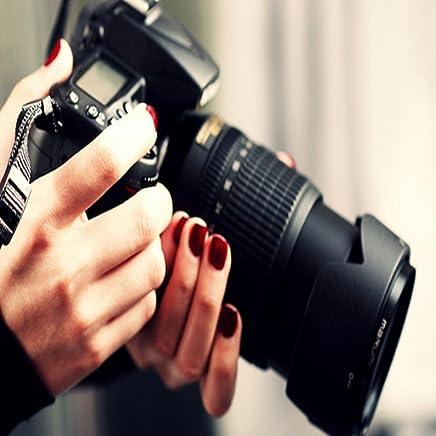 HD DSLR Camera Pro