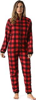 Best Printed Flannel Adult Onesie/Pajamas Review