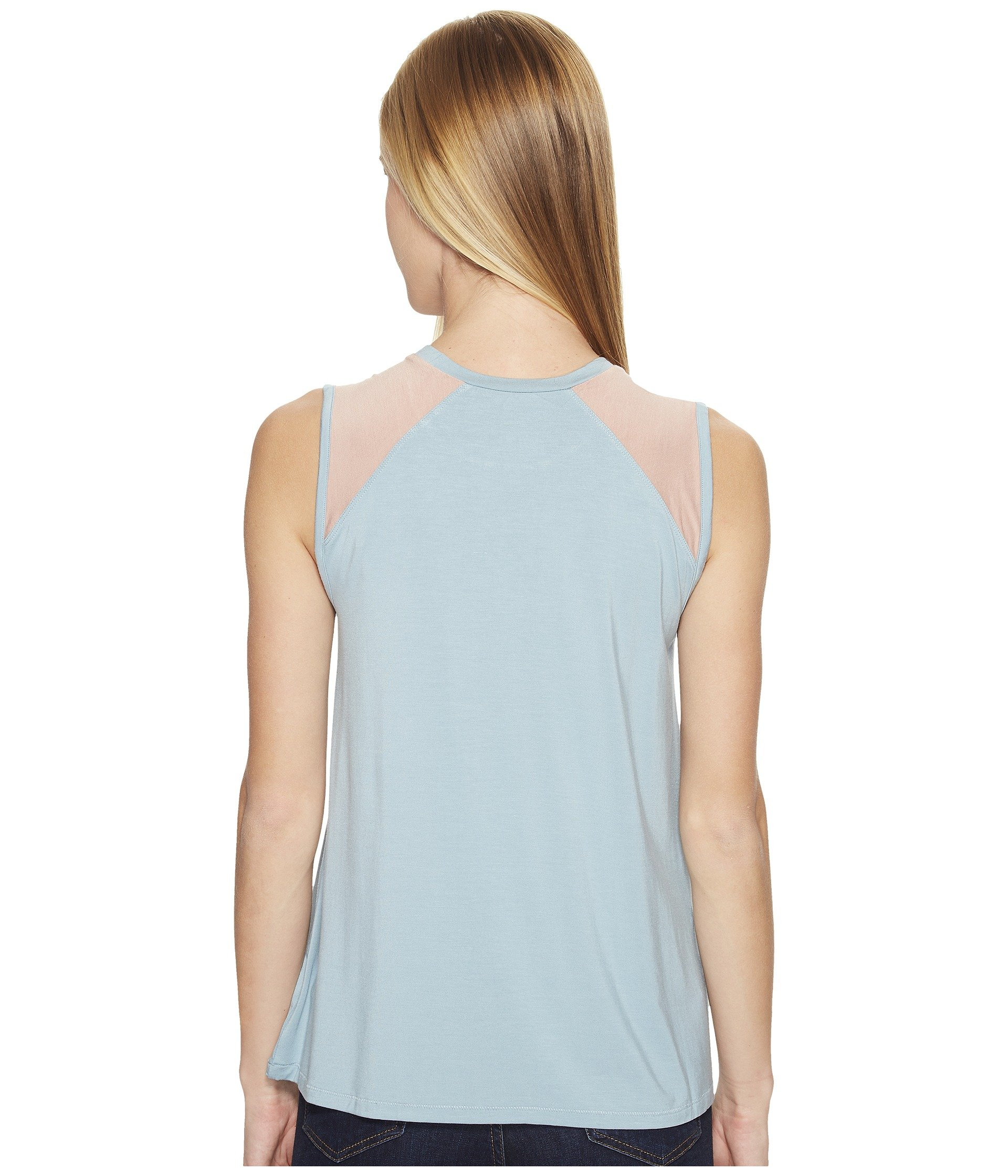 united by blue champlain tank top at 6pm
