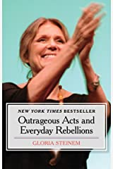 Outrageous Acts and Everyday Rebellions (Owlet Book) Kindle Edition