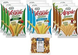 Best veggie stick cups Reviews